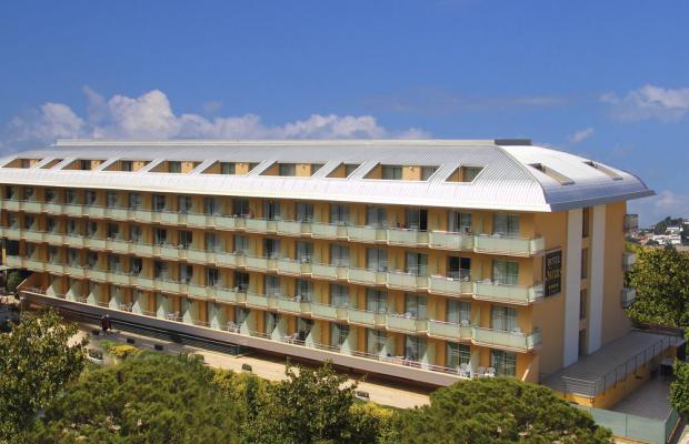 фотографии отеля Checkin Sirius (ex. Sirius) изображение №71