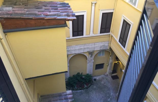 фотографии отеля iRooms Campo dei Fiori изображение №3