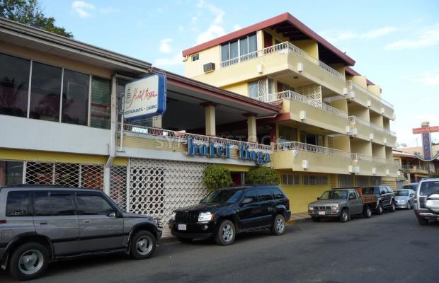 фотографии отеля Hotel Tioga изображение №3