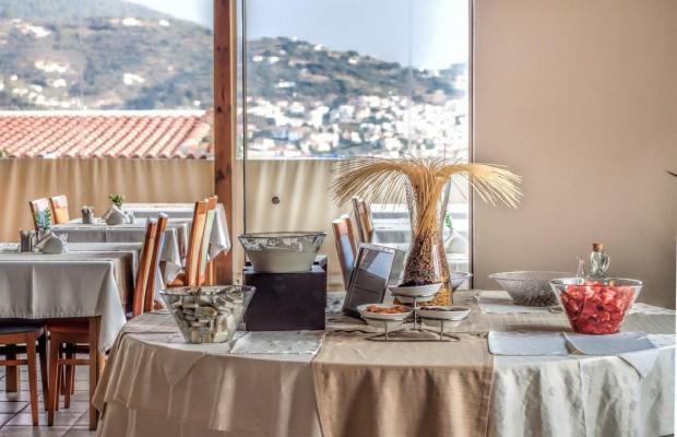 фото отеля Skopelos Holidays Hotel & Spa изображение №65