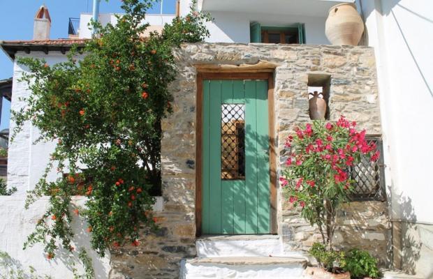 фото отеля Skopelos Holidays Hotel & Spa изображение №25
