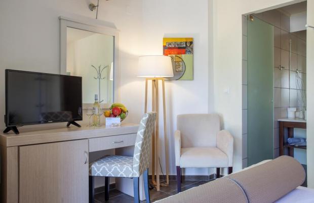 фото отеля Skopelos Holidays Hotel & Spa изображение №5