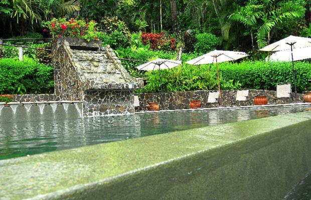 фотографии отеля Tulemar Bungalows & Villas изображение №63