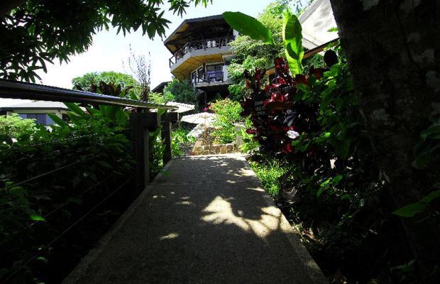 фотографии отеля Tulemar Bungalows & Villas изображение №27