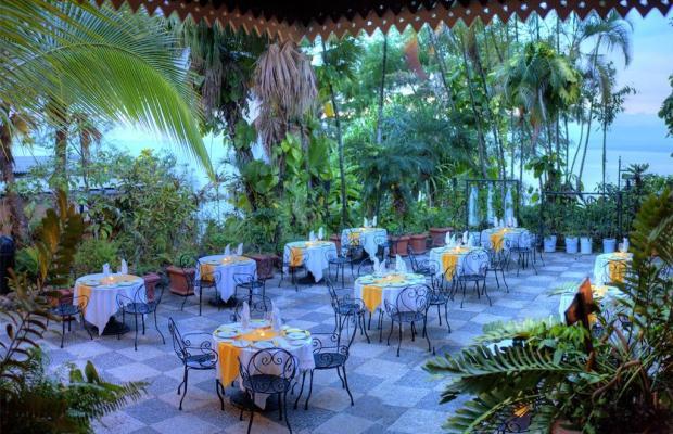 фото Villa Caletas изображение №22
