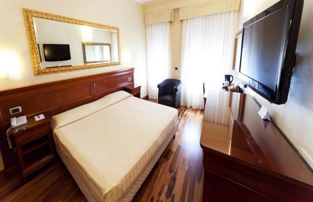 фотографии отеля Hotel Giulietta e Romeo изображение №19