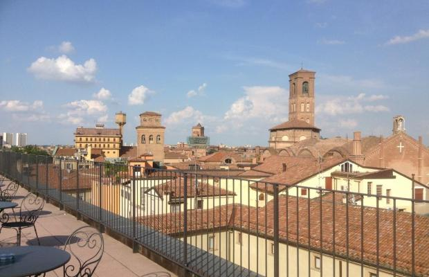 фото Best Western Hotel San Donato изображение №26