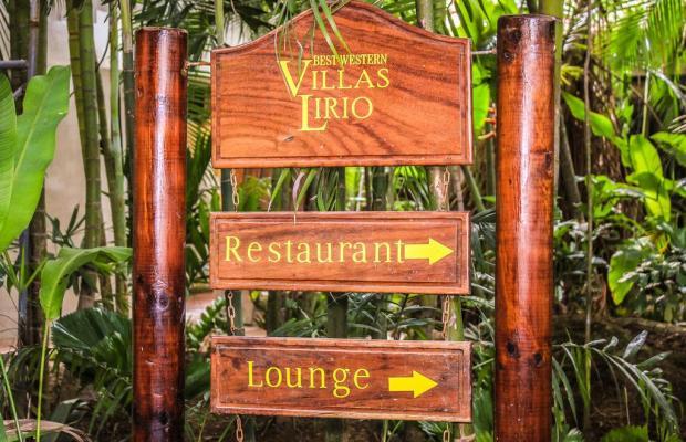 фото отеля Villas Lirio (ex. Best Western Hotel Villas Lirio) изображение №45