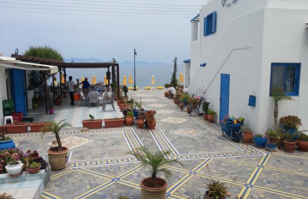 фотографии Livadia Beach Apartments & Studios изображение №4
