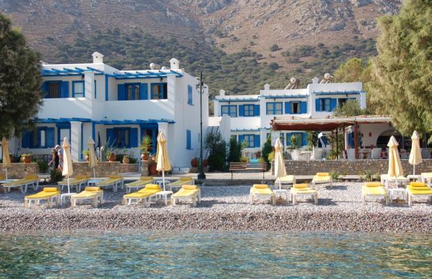 фото отеля Livadia Beach Apartments & Studios изображение №1