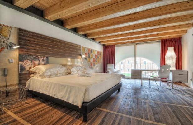 фотографии отеля Hotel Veronesi La Torre изображение №27