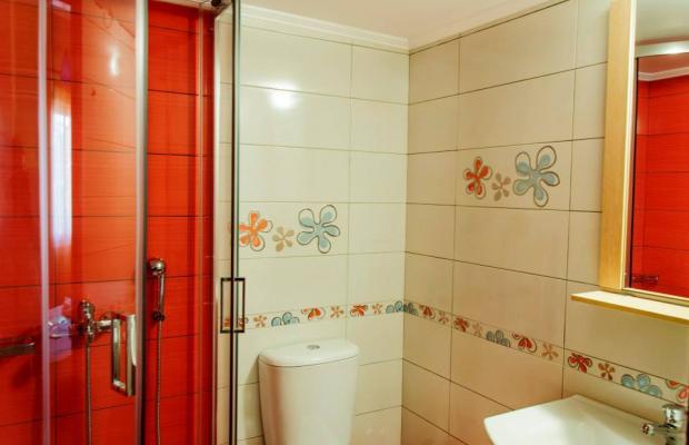 фото  Christos Rooms (ex. George & Christos) изображение №46