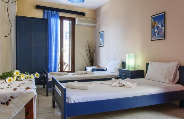 фото  Christos Rooms (ex. George & Christos) изображение №14