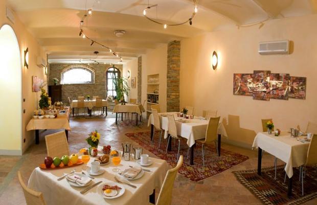 фотографии отеля Charme e Relax Albergo Castiglione изображение №7