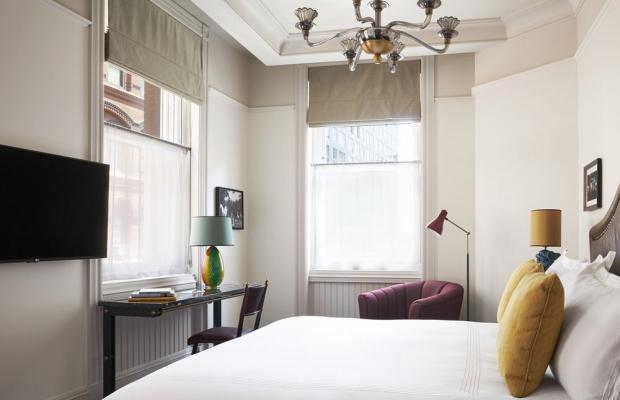фото отеля The Beekman, a Thompson Hotel изображение №13