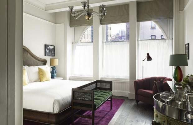 фотографии The Beekman, a Thompson Hotel изображение №12