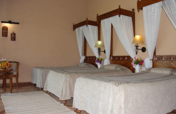 фотографии отеля Lake Nakuru Lodge изображение №19