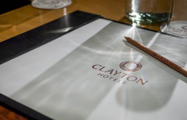 фотографии отеля Clayton Hotel Cork City изображение №3