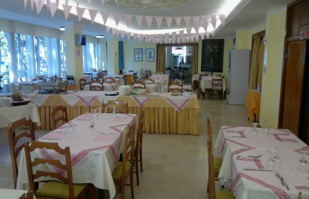 фото Oasi hotel Milano Marittima изображение №22