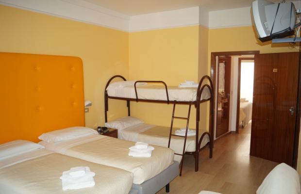 фото отеля Oasi hotel Milano Marittima изображение №5