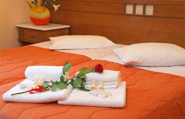 фотографии отеля Parnassos изображение №7