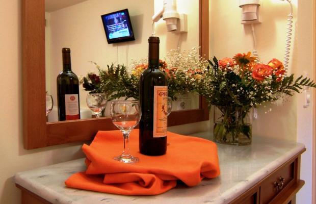 фото отеля Parnassos изображение №5