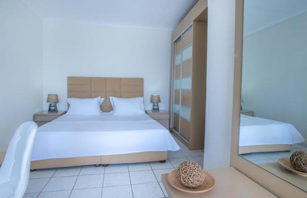 фотографии отеля Golden Milos Beach изображение №15