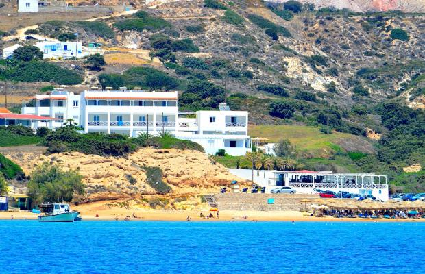 фото отеля Golden Milos Beach изображение №1