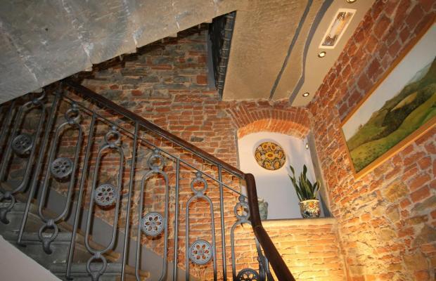 фото Hotel Villa Betania изображение №18