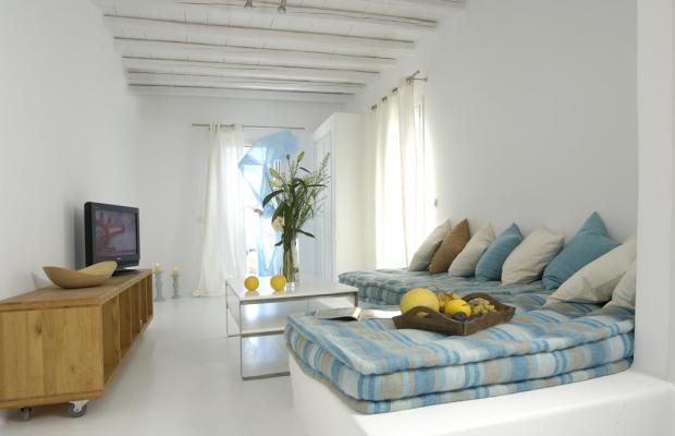 фотографии Kapetan Tassos Apartments изображение №20