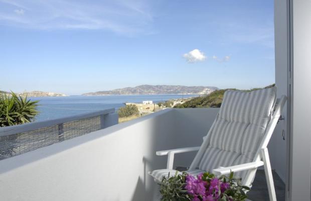 фото Kapetan Tassos Apartments изображение №18