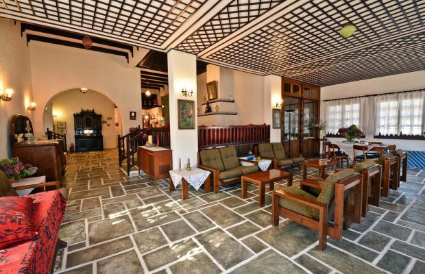 фото Prince Stafilos Hotel изображение №74