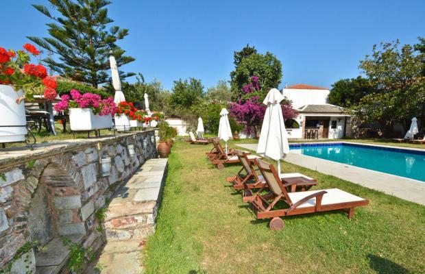 фото Prince Stafilos Hotel изображение №62