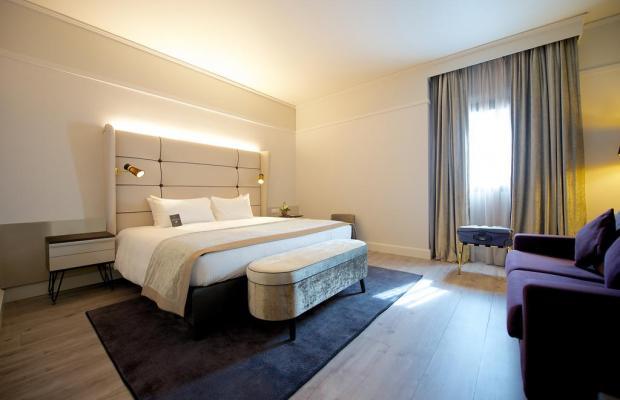 фотографии отеля Hotel Cerretani Firenze - MGallery by Sofitel  изображение №15