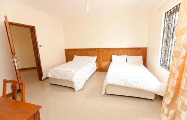 фотографии Arusha Travel Lodge изображение №8