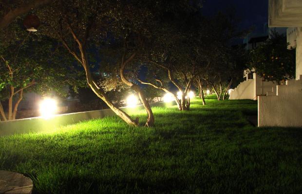 фотографии отеля Santa Maria Village изображение №31