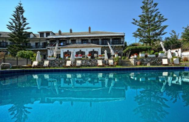 фото отеля Prince Stafilos Hotel изображение №1