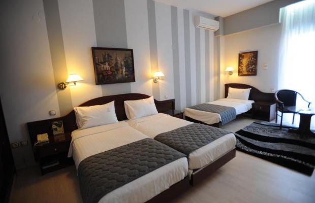 фотографии отеля Lingos Hotel (ех. Best Western Lingos Hotel) изображение №23