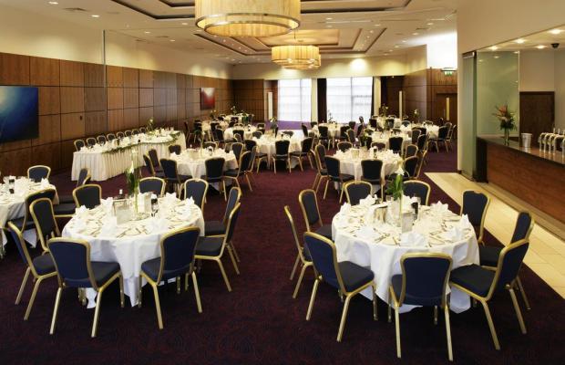 фото Clarion Hotel Liffey Valley изображение №14