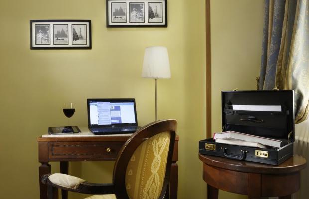 фотографии отеля Hotel Tuscolana изображение №23
