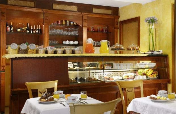 фотографии отеля Hotel Tuscolana изображение №19