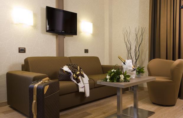 фото Hotel Cosmopolitan Bologna изображение №2