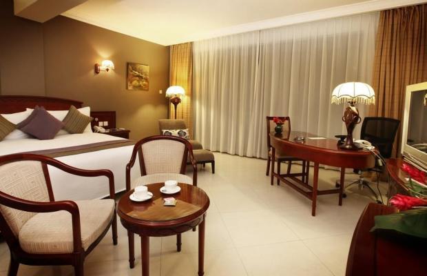 фото отеля DoubleTree by Hilton Dar es Salaam Oysterbay изображение №29