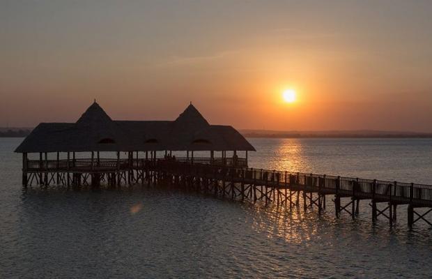фото DoubleTree by Hilton Dar es Salaam Oysterbay изображение №26