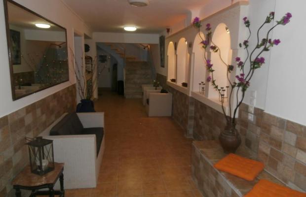 фото отеля Narkissos Hotel изображение №13