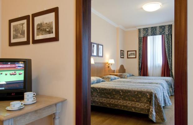 фотографии отеля Zacchera Carl & Do Residence изображение №11