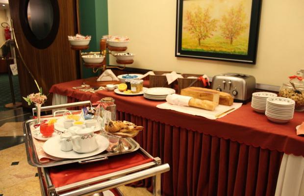 фотографии Hotel Carrobbio изображение №48
