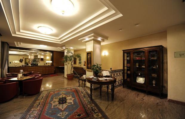 фотографии отеля Hotel Carrobbio изображение №39