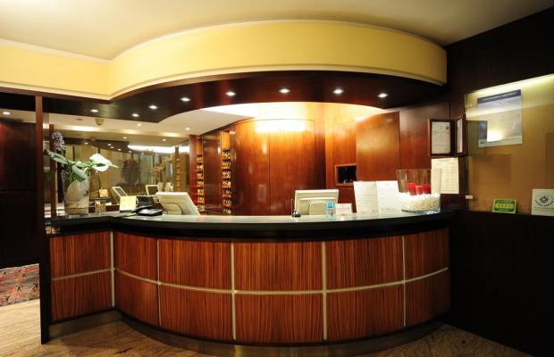 фотографии Hotel Carrobbio изображение №28