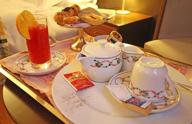 фотографии Hotel Carrobbio изображение №12